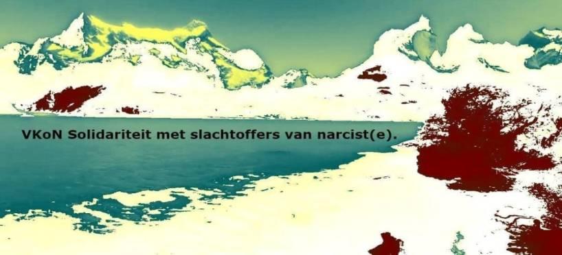 Hoe Solidariteit met Slachtoffers van Narcisme Ontwikkelen? Deel 2