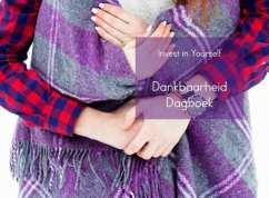 cover boek dankbaarheidsdagboek