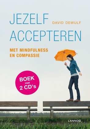 cover boek jezelf accepteren