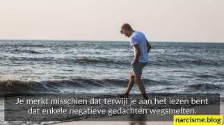 negatieve gedachten uitdagen