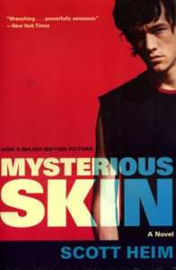 mysterious skin movie scott Heim
