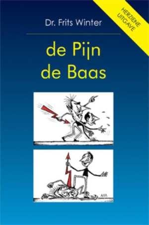 cover boek de pijn de bass F. Winter