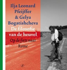 cover boek de filisofie van de heuvel