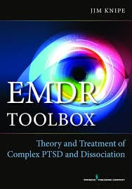 cover boek emdr toolbox