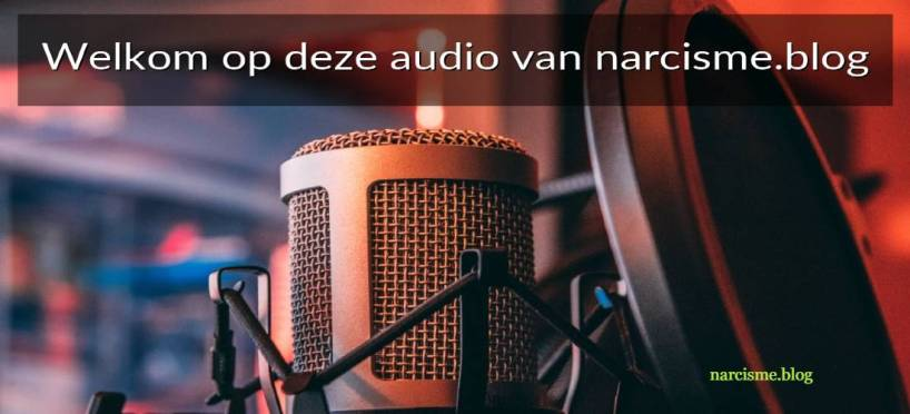 Ouderschap en Narcisme: Audio Podcast