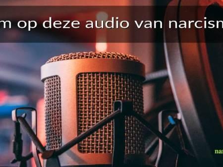 Scheiding van een narcist: audio – podcast