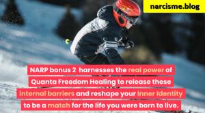 afdaling skiën voor narcisme.blog