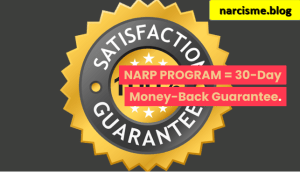 satisfaction guarantee voor narcisme.blogf