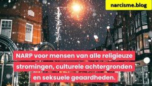 sneeuwen in de stad voor narcisme.blog