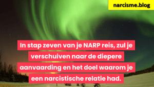 noorderlicht voor narcisme.blog