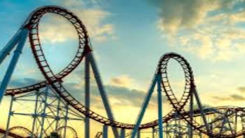 roller coaster voor narcisme.blog