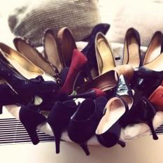 shoebasket