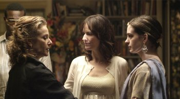 rachel getting married--narcissist mothers on screen
