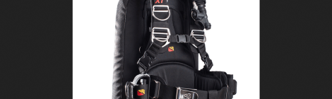 no diving for 8 weeks - New BCD!
