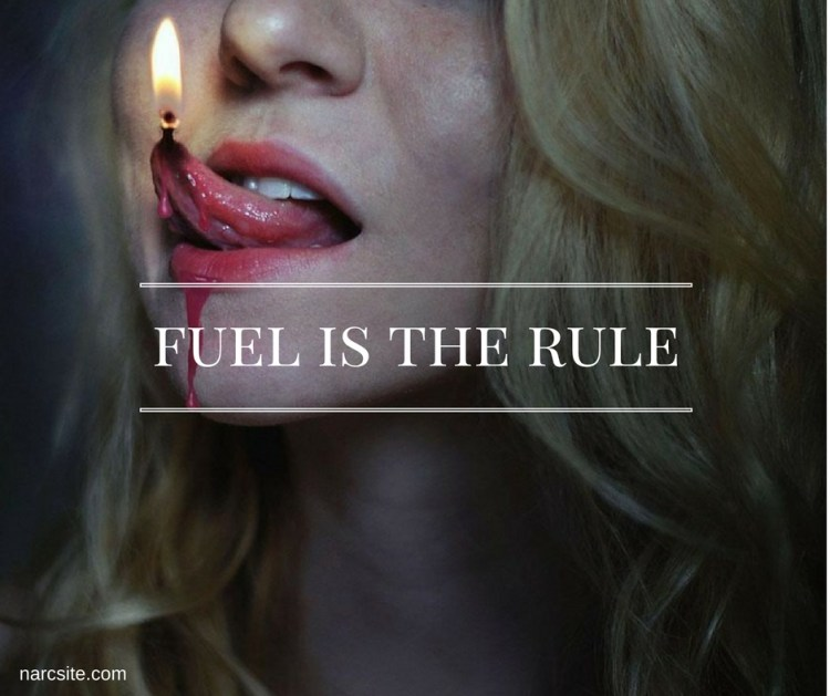 fuel-is-the-rule