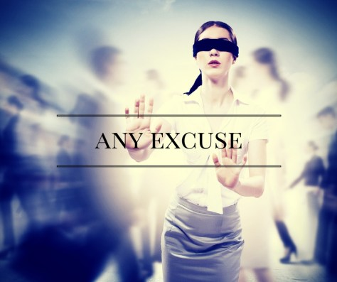 any-excuse