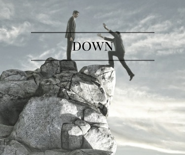 down-you-go