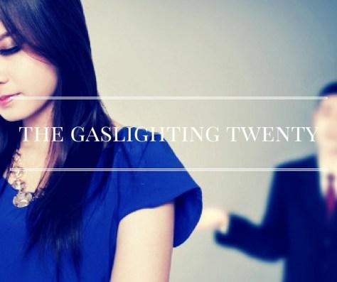 the-gaslighting-twenty