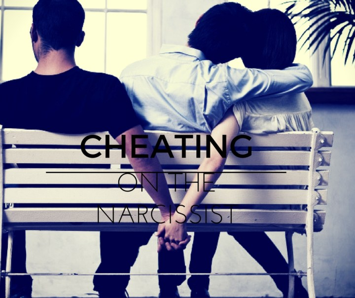 Cheating on the Narcissist – Knowing the Narcissist : HG Tudor