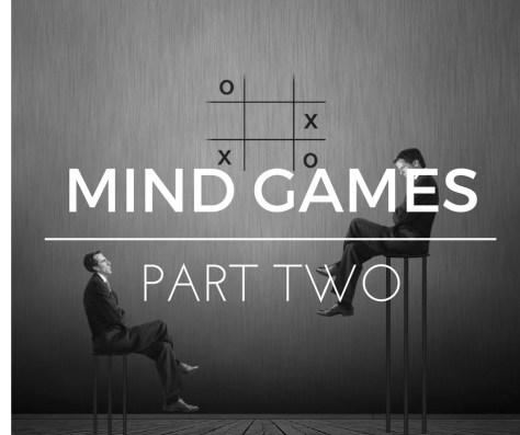 men and mind games