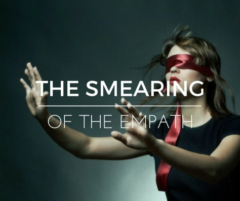 the-smearing