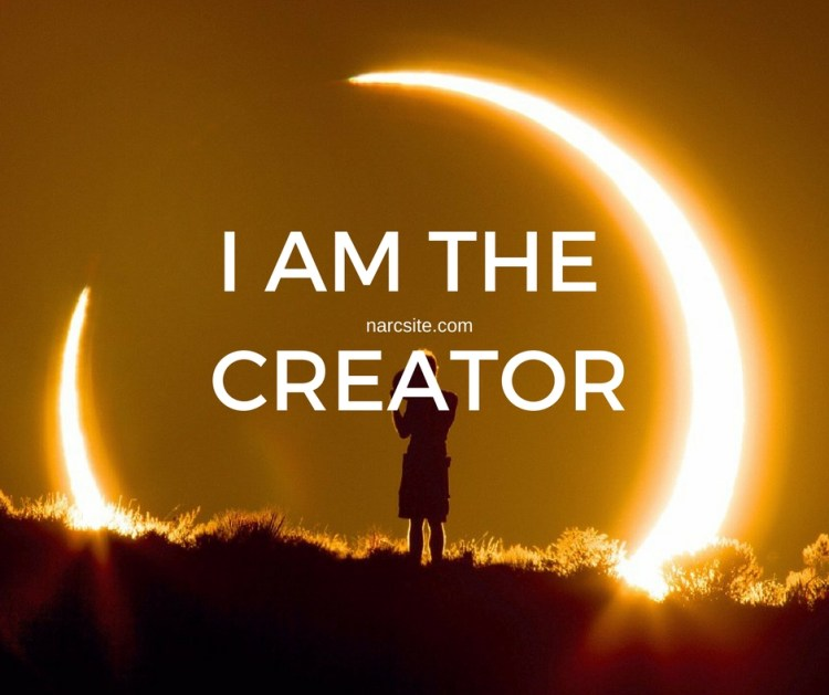 i-am-the-creator