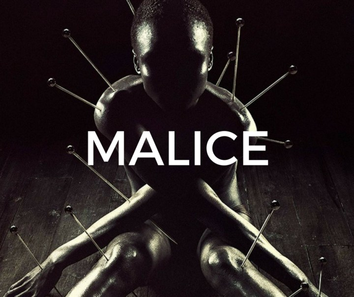 Malice – Knowing the Narcissist : HG Tudor