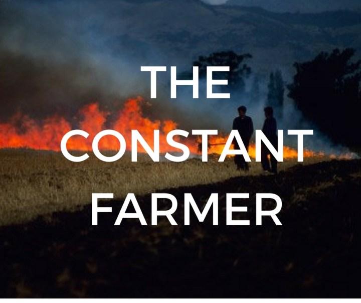 THE CONSTANTFARMER