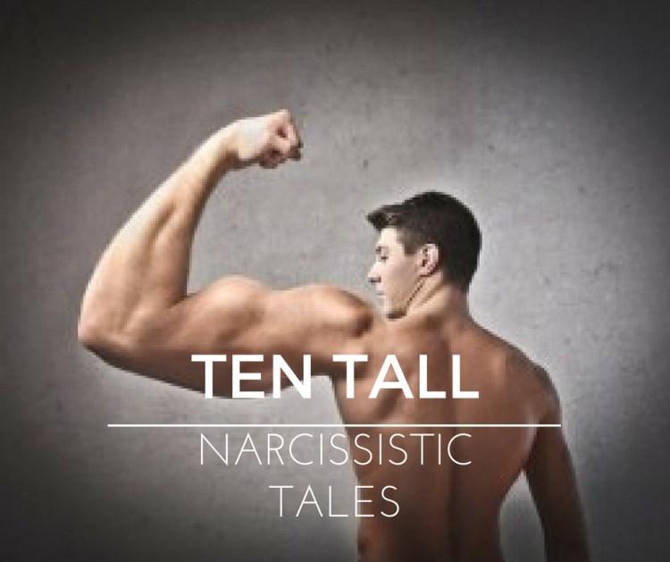 TEN TALL