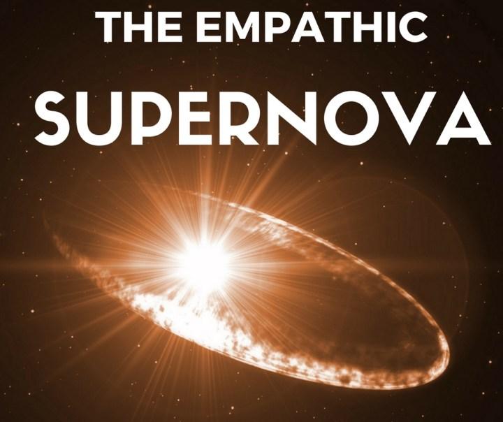 THE EMPATHIC