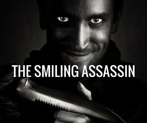 THE SMILING ASSASSIN