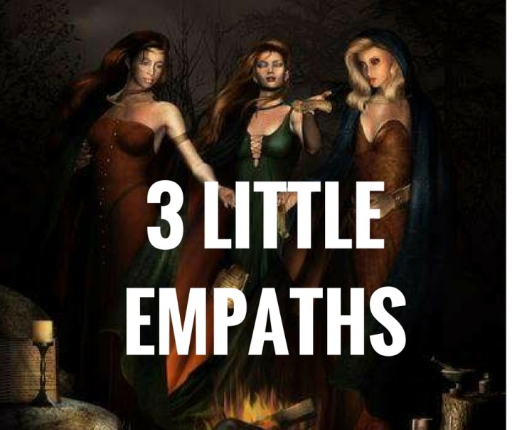3 LITTLEEMPATHS