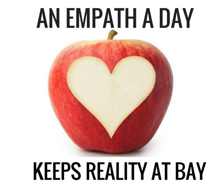 AN EMPATH A DAY