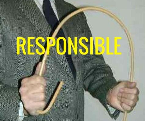RESPONSIBLE-2