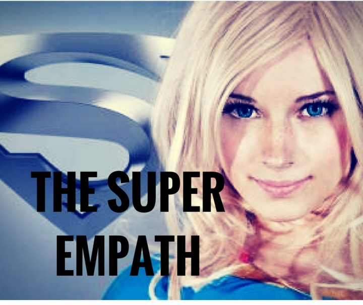 The Super Empath – Knowing the Narcissist : HG Tudor
