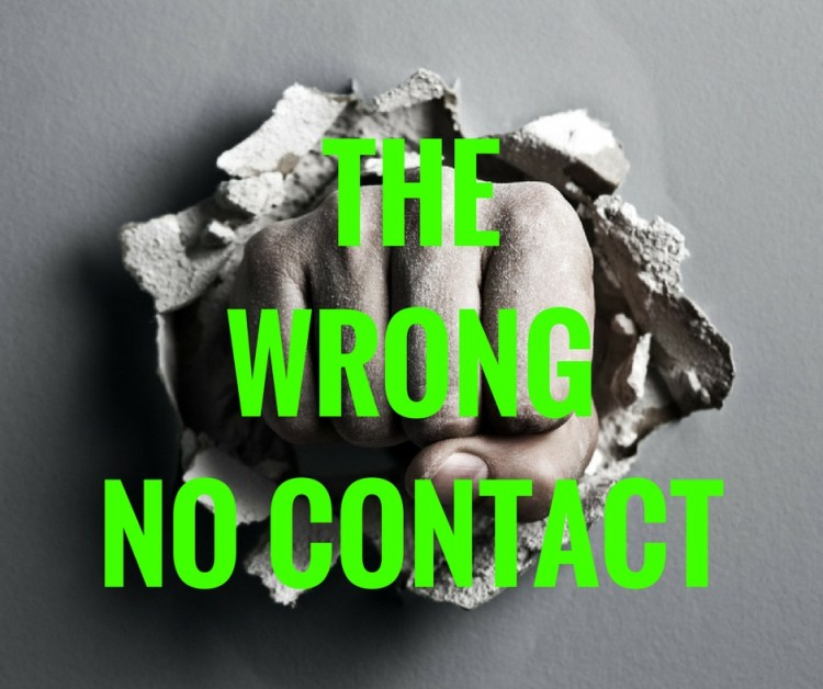 THEWRONGNO CONTACT