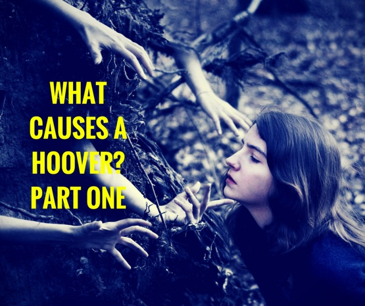 WHAT CAUSES AHOOVER?PART ONE