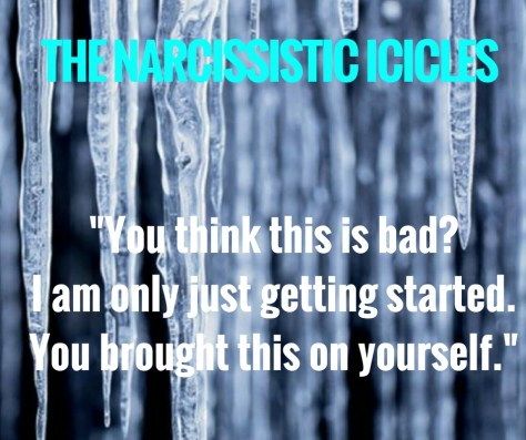 THE NARCISSISTIC ICICLES-6