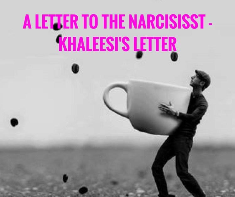 khalessi letter
