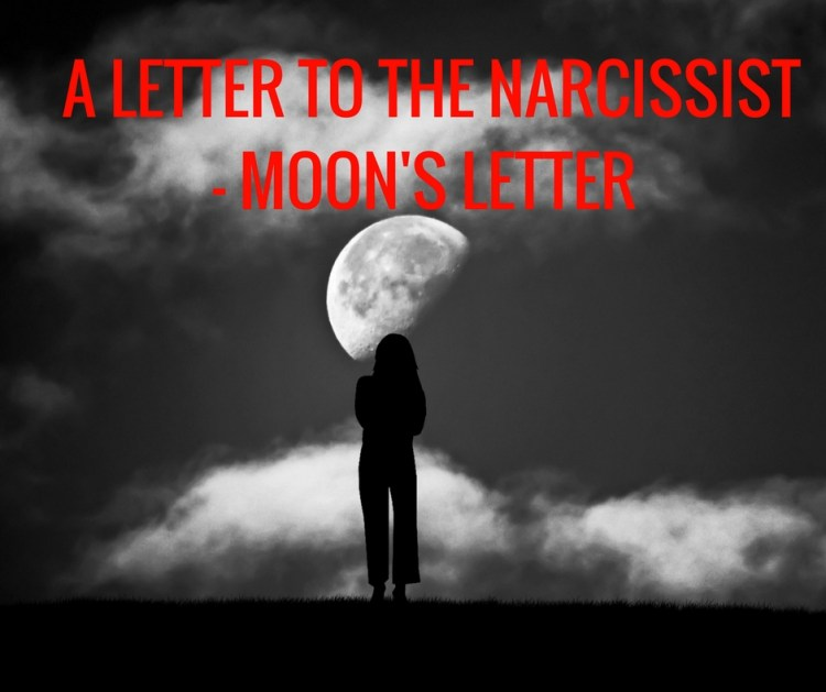 moon letter to narc