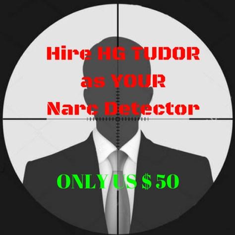 Narc Detector