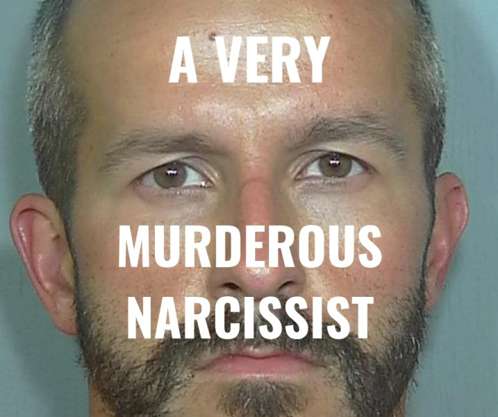 A Very Murderous Narcissist – Analysis – Knowing the