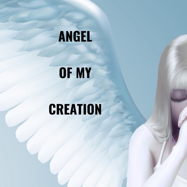 ANGELOF MYCREATION