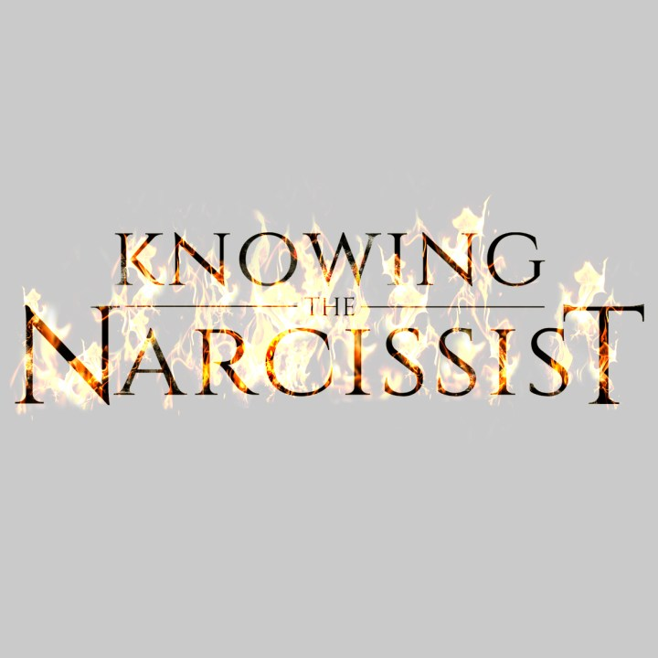 Knowing The Narcissist Profile Picture