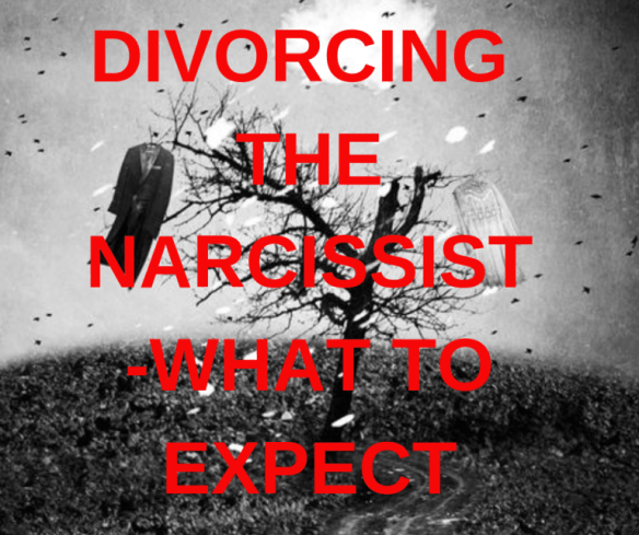 How To Destroy A Narcissist Woman