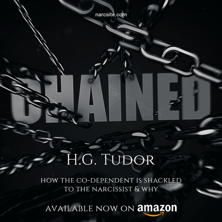 KTN Chained Book Teaser