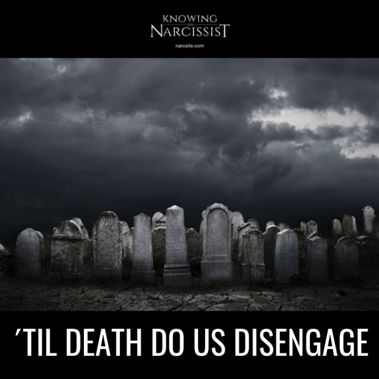 IL DEATH DO US DISENGAGE
