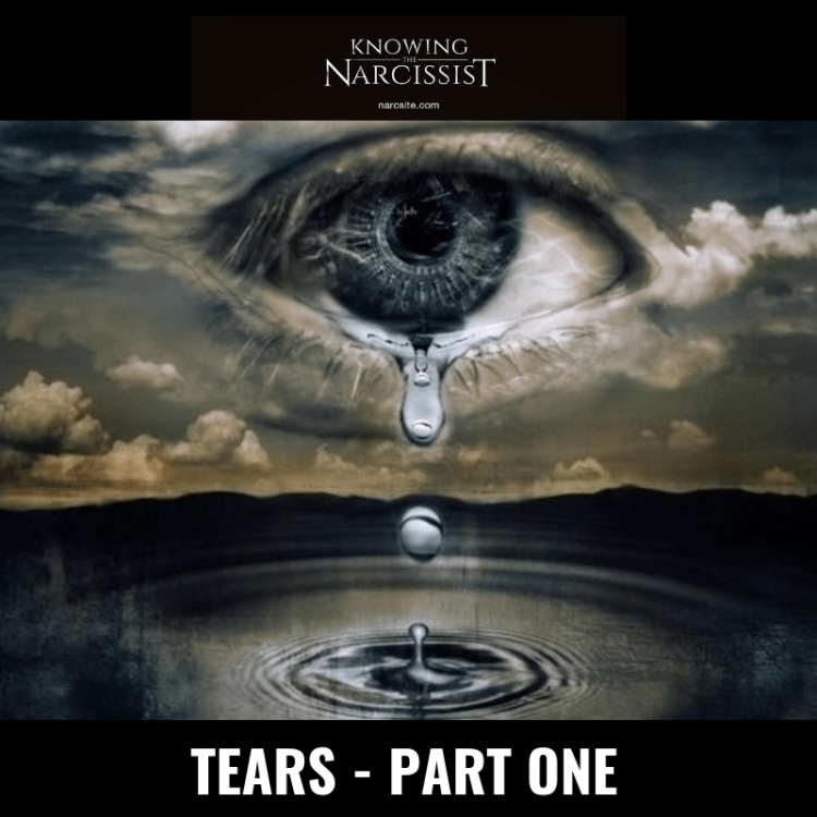TEARS - PART ONE