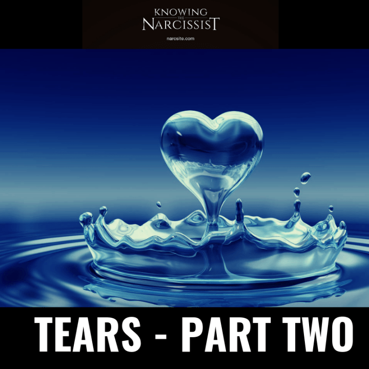 TEARS - PART TWO