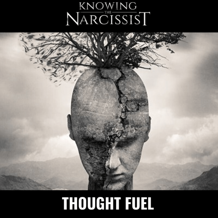 THOUGHT FUEL